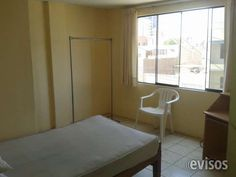 ALQUILER DE HABITACIONES CON BAÑO PROPIO Se alquilan 3 habitaciones con baño propio en tercer piso de vivienda segura en Pueblo Libre. Para ... http://lima-city.evisos.com.pe/alquiler-de-habitaciones-con-baa-o-propio-id-648310