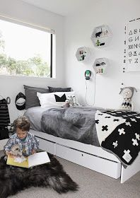 The Design Chaser: Home Build Update   Marlow's Room
