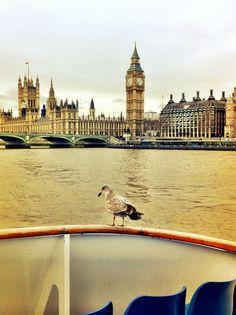 Big Ben view,London