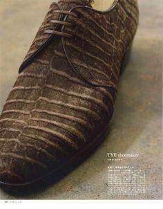 Top Hardware MARC Shoes Joe Cow Fox Schuhe Herren