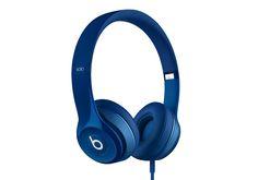 Beats Solo2 (Royal Collection), Kopfhörer(blau) Große Auswahl an  Beats Solo Test. Mein Ein für Alles. Jetzt kaufen!