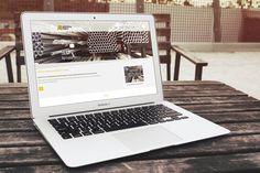 Web Advance Solution per ApricenaFerro Srl - #Impresa di commercializzazioni di prodotti siderurgici http://apricenaferro.it/ by ww.gopherweb.it - info@gopherweb.it - +39 0882 386520 #sitoweb #webdesign #website #web