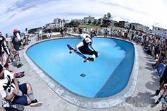 Bondi Skate Bowl