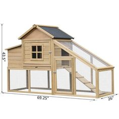 Mobile Chicken Coop, Best Chicken Coop, Backyard Chicken Coops, Building A Chicken Coop, Chicken Runs, Chickens Backyard, Chicken Garden, Chicken Coup, Chicken Coop Plans Free
