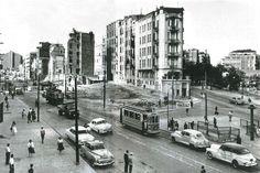 1958′te Harbiye Fotoğrafçı: Ara Güler
