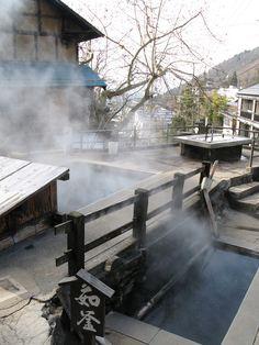 10 things Not To Miss In Japan's Nozawa Onsen | tsunagu Japan
