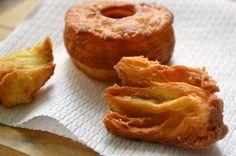 la recette du cronut