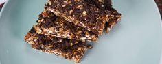 Cinnamon-Raisin Breakfast Bars
