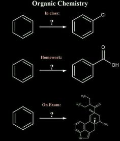 7 Best Organic Chem Puns images in 2017 | Organic chemistry