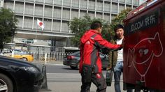 Japanese Woman 'Held In China For Spying
