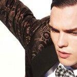 Men's Style Icons: Nicholas Hoult