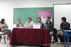 Panel 8 \ Politicidad y derechos : avances y desafíos del movimiento LGBT
