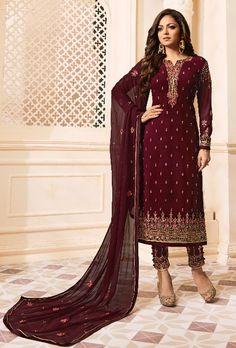 20c8d2061a LT Nitya Vol-126 Georgette Suits (8 pc catalog) Designer Salwar Suits,