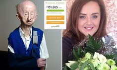 Pensioner targeted by mugger shocked as fund reaches £100,000