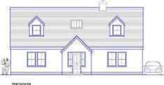 House Plans: No. 95 - Lisboy