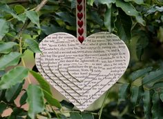 I really enjoy taking old discarded items and finding a new use for them. For this project I must admit I do feel quite bad cutting up a bo...