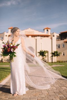 The Fenway Hotel in Dunedin Florida Bridal Wedding Portrait Wedding Portraits, Wedding Photos, Wedding Ideas, Hotel Wedding, Dream Wedding, Dunedin Florida, Professional Wedding Photography, Portrait Inspiration, Portrait Photography