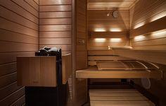Znalezione obrazy dla zapytania sauna yacht