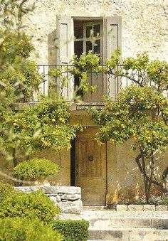 Décor de Provence: The Perfect Bastide