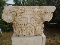 Hierapolis, lapidario - Green Man Capital | Flickr – Condivisione di foto!