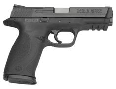 Buy the Smith & Wesson Semi-Auto Pistol and more quality Fishing, Hunting and Outdoor gear at Bass Pro Shops. Open Carry, M&p Shield, Smith N Wesson, Airsoft Guns, Guns And Ammo, Ny Times, Firearms, Hand Guns, Hunting Dogs
