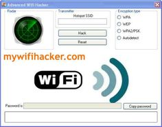 You might want to try switching the security encryption from your network to WPA if you are using WEP. Communication service providers invested regarding dollars into building new high-speed websites. Make sure you setup your wifi correctly. http://download.mywifihacker.com/