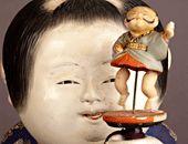 Sosaku Ningyo Archives, page 2 - Antique Japanese Dolls
