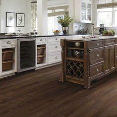 Shaw Hathaway Hickory Prairie 3/4 In. Thick X 2 1/4 · Laminat ParkettHickory  BodenbelagLaminatboden In Der KücheVinylholzbodenZurückgeforderte ...