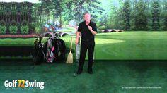 Easy Golf Swing For Seniors
