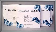 Deja Vu Cosmetics Hydro Mask Face Lift FIVE PRODUCTS! by Deja Vu Cosmetics. $225.00. Deja Vu Eye Gel - Anti Aging - Night or Day. Night Repair Anti Wrinkle for Normal and Dry Skin. Minerals Serum, Cleansing Foaming Gel,. Hydro Mask - Leave on 15 minutes twice a week!. The Deja Vu Women's Treatment Kit:  Five Deja Vu Products. The Deja Vu Women's Treatment Kit contains  Five Deja Vu Products.  They are the Hydro Mask which you leave on 15 minutes twice a week!  The ...