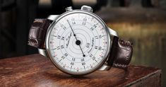 Breitling, Omega Watch, Old Pocket Watches