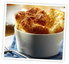 Cheese Soufflés | DCI Cheese Company