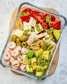 No-Cook Clean Eating Lunch Boxes 4 Creative Ways! - Clean Food Crush # Healthy Snacks no cook No-Cook Clean Eating Lunch Boxes 4 Creative Ways! Meal Prep For Work, Lunch Meal Prep, Healthy Meal Prep, Healthy Lunches For Work, Meal Prep Dinner Ideas, Work Meals, Snacks For Work, No Cook Meals, Healthy Recipes