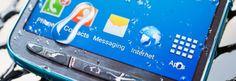 Os rumores sobre o próximo smartphone de nova geração daSamsungjá começaram. E o último deles diz que o Galaxy S5 vai pegar funções emprestadas do Galaxy S4 Active e vir com resistência a água e poeira.As informações são do jornal sul-coreano ET News. De acordo com oAndroidCritics, fontes dissera