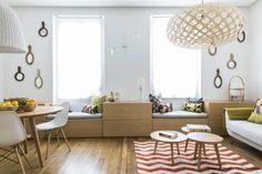 Hell, Stilvoll Und Gemütlich U2013 Eine Wohnung Zum Wohlfühlen | Erste Wohnung,  Wohnideen Und Schöner