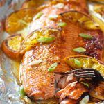 I am super excited to share this recipe with you! Honey, fresh oranges and ginger…what a wonderful combo for salmon! Just a few ingredients and WOW! Easy clean up and leftovers for tomorrows lunch! My taste buds are going through mid life crisis. There are a lot of foods that I used to love and...Read More »