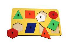 Imaginario - Juegos y Juguetes Didacticos