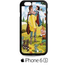 Disney Snow White Story iPhone 6S  Case