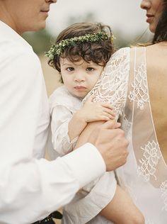 Soulful & Intimate Boho Wedding Ideas via Magnolia Rouge