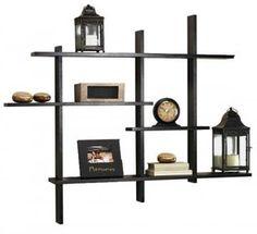 Standard Contemporary Display Shelf