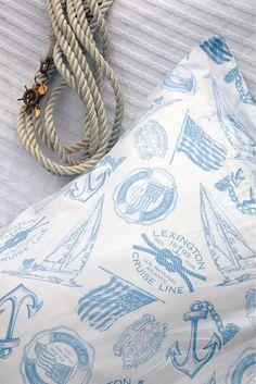 Classy nautical