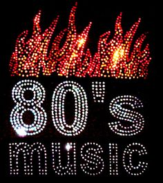 80's music is the best