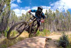 Monterey Mountain Bike • Sweet pic