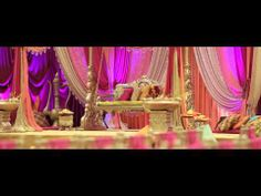▶ Indian Wedding Video Film Chicago - YouTube
