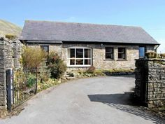 Curlew Cottage in Yorkshire