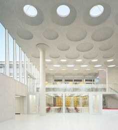 School extension, Baden-Württemberg_8