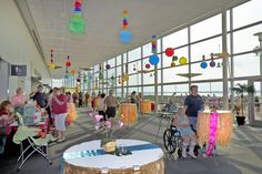 Bayfront Convention Center, Erie, PA