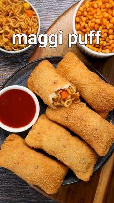 Maggi Recipes, Spicy Recipes, Cooking Recipes, Tandoori Recipes, Snacks Recipes, Pakora Recipes, Chaat Recipe, Biryani Recipe, Vegetarian Fast Food