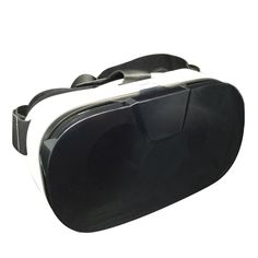 """X-Vista Super 3D Virtual Reality Video Glasses Adjustable Strap For Android Cellphones& Apple,Compatible with 4.0"""" to 6.5"""" iPhone 6 Plus iPhone 6, Samsung Galaxy S3 S4 etc.Easy Setup. The 3D Glasses are made of ABS and spherical resin lens materials without simulated plastic sheet that is environmentally friendly. 3D VR glasses have passed strict optical imaging test, users need not be concerned about the damages to eyes. Suitable for 4.0"""" to 6.5"""" cell phones. Marvelous 3D experience…"""