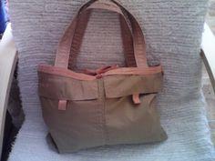 Taška zo starých nohavíc, Recy - veci | Artmama.sk